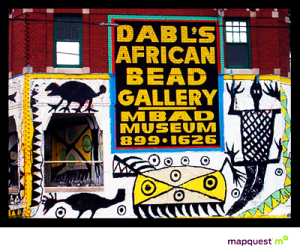 MBADS African Bead Museum